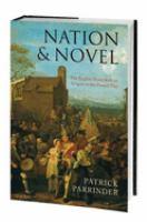 Nation and Novel