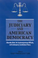 Judiciary and American Demo...