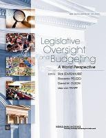 Legislative Oversight and B...