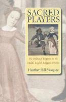 Sacred Players