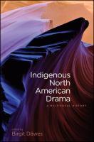 Indigenous North American D...